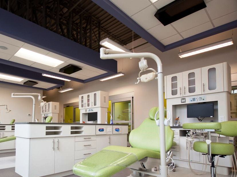 Children S Dental Zone Digital Technology Partners