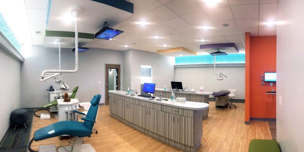 Prime Pediatric Dentistry | Digital Technology Partners
