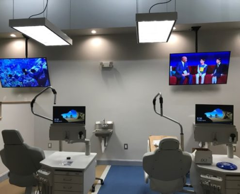 Dental Chairs and Technology