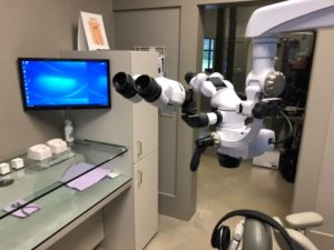 Dental Chair and Technology
