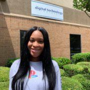Aaliyah Williams Employee Photo