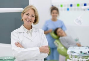 Dentist has peace of mind with hardware as a service