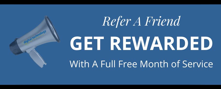 Refer a friend for dental technology service