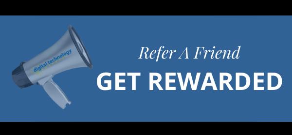 Dental Technology Client Referral Program