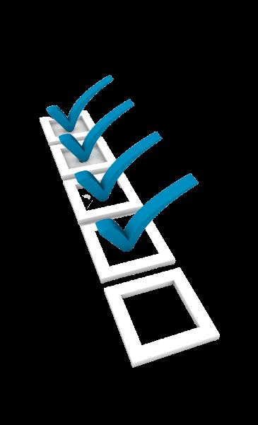 Checklist for dental technology evaluation