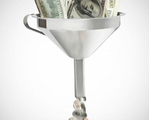 Dental Practices Losing Money