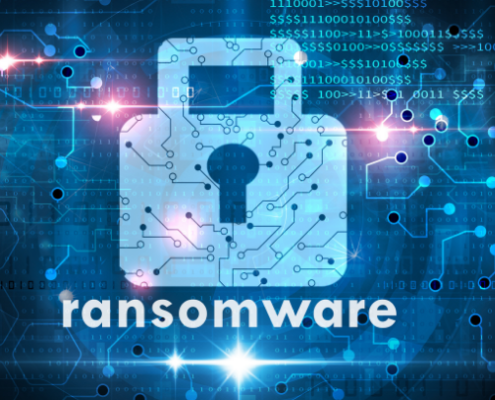 Dental Protection Against Ransomware