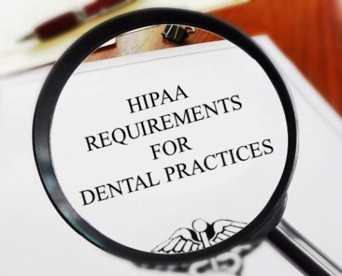 HIPAA Requirements for Dentists