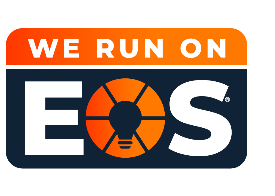 We Run on EOS: The Entrepreneurial Operating System
