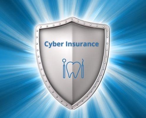 Dental Cyber Insurance Badge